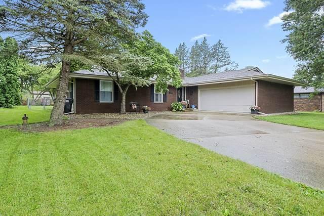 2247 Nancy Lane, ST. JOSEPH, IL 61873 (MLS #10790563) :: Ryan Dallas Real Estate