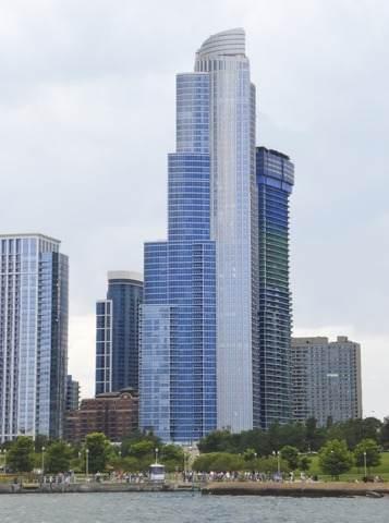 1211 S Prairie Avenue #1405, Chicago, IL 60605 (MLS #10790615) :: Angela Walker Homes Real Estate Group