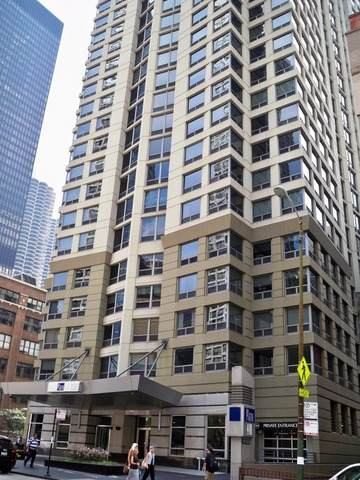 440 N Wabash Avenue #609, Chicago, IL 60611 (MLS #10790705) :: John Lyons Real Estate