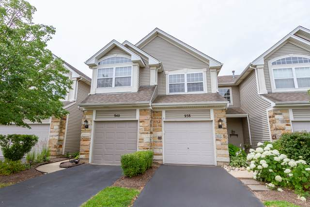 938 Mesa Drive, Lake In The Hills, IL 60156 (MLS #10790768) :: John Lyons Real Estate