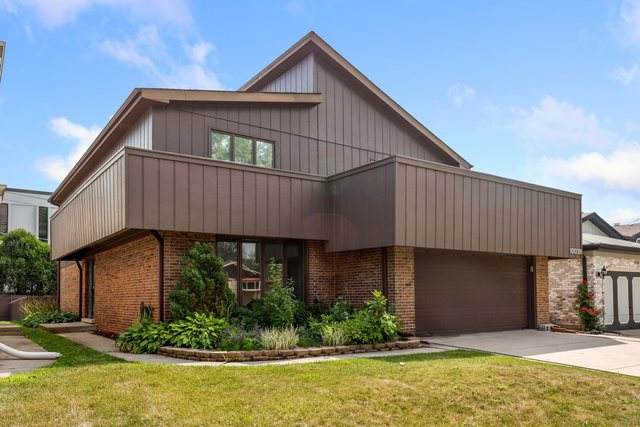 10039 La Crosse Avenue, Skokie, IL 60077 (MLS #10790819) :: Angela Walker Homes Real Estate Group
