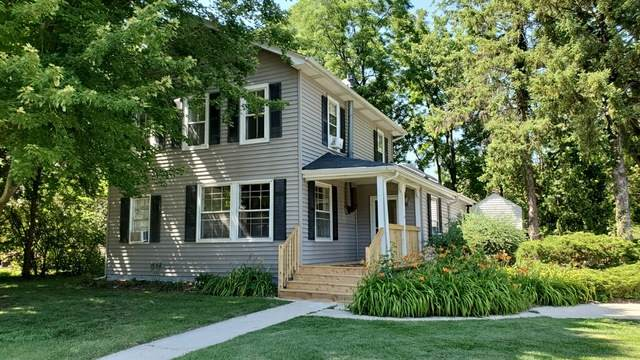 28W324 Main Street, Warrenville, IL 60555 (MLS #10790900) :: Lewke Partners
