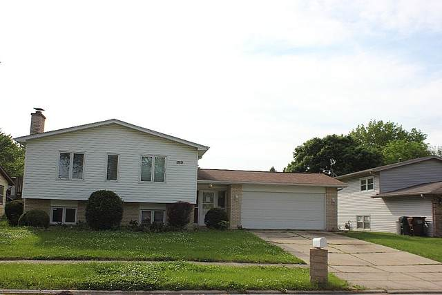 22624 Amy Drive, Richton Park, IL 60471 (MLS #10791035) :: Angela Walker Homes Real Estate Group