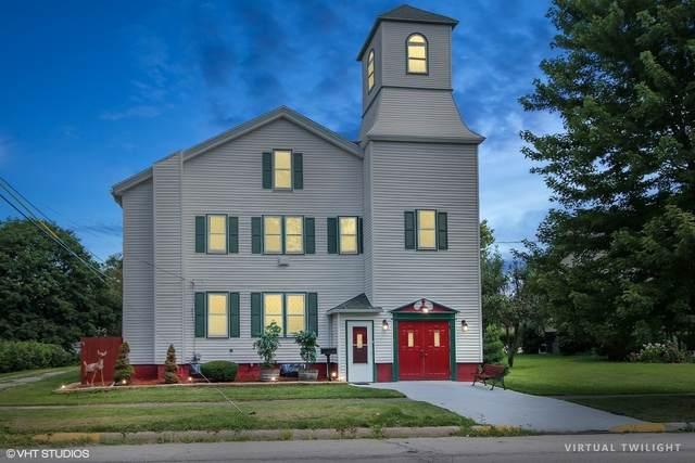 504 W Seminary Avenue, Onarga, IL 60955 (MLS #10791125) :: John Lyons Real Estate