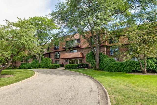 3900 Dundee Road #202, Northbrook, IL 60062 (MLS #10791244) :: John Lyons Real Estate