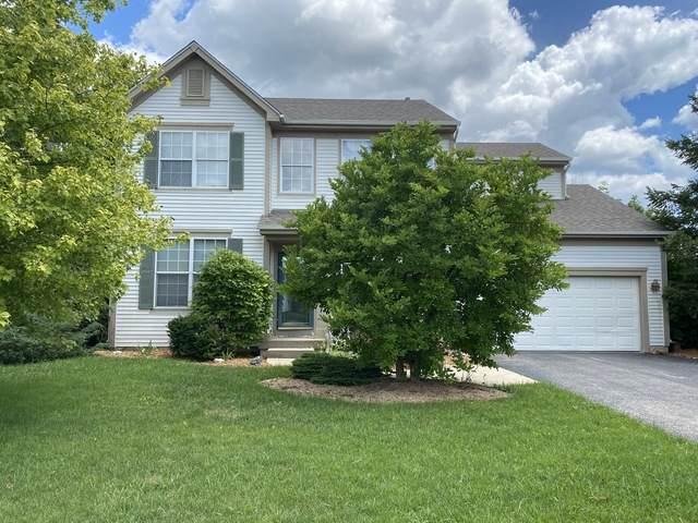 405 Hampton Drive, Lake Villa, IL 60046 (MLS #10791257) :: Lewke Partners