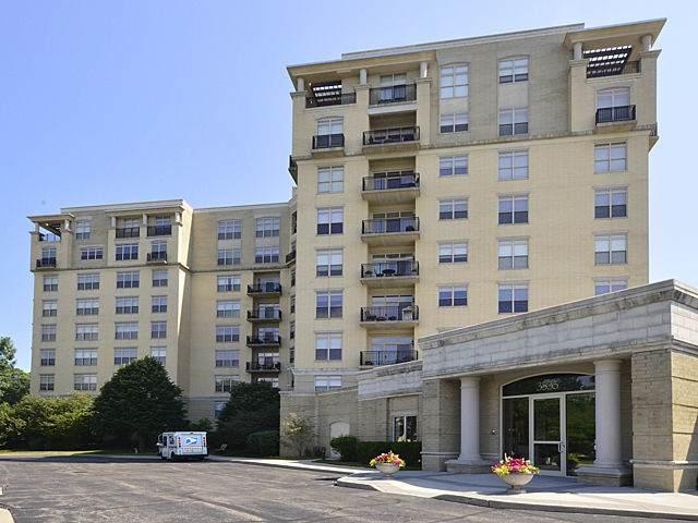3535 Patten Road 2C, Highland Park, IL 60035 (MLS #10791351) :: John Lyons Real Estate