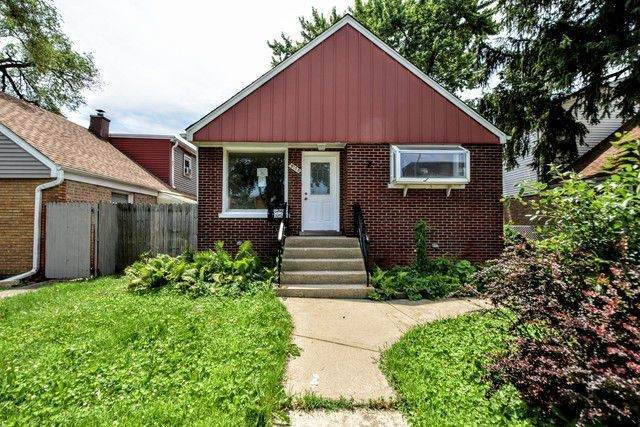 9129 Grand Avenue, Franklin Park, IL 60131 (MLS #10791353) :: Property Consultants Realty