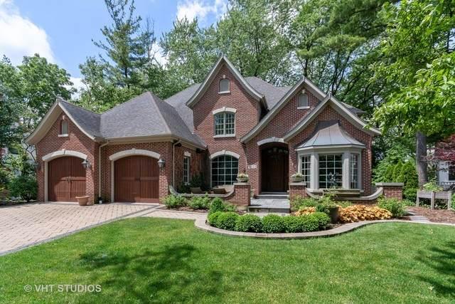 1221 Millet Street, Naperville, IL 60563 (MLS #10791533) :: John Lyons Real Estate