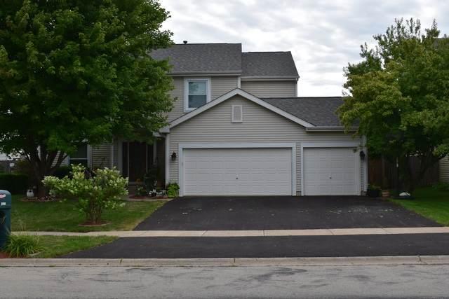 2008 Caton Ridge Drive, Plainfield, IL 60586 (MLS #10791603) :: The Mattz Mega Group