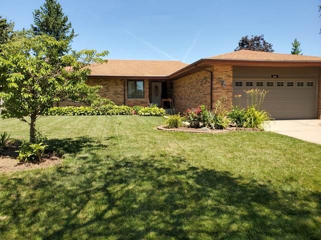 310 E Willard Street, Urbana, IL 61801 (MLS #10791623) :: Ryan Dallas Real Estate