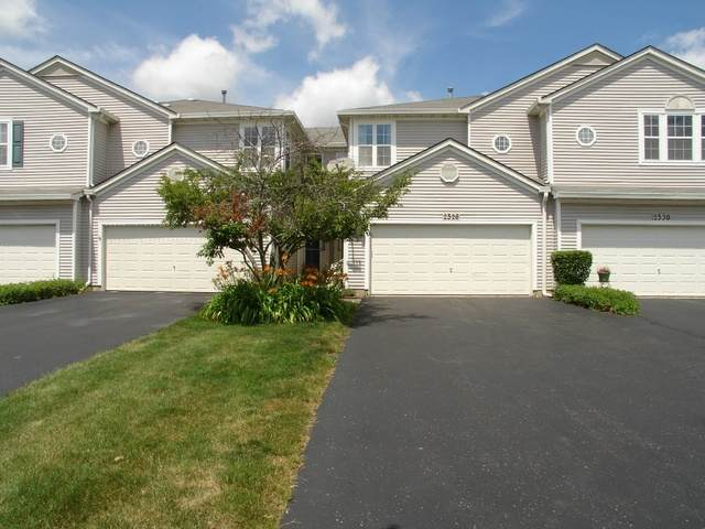 2526 Looking Glass Court, Aurora, IL 60502 (MLS #10791813) :: Angela Walker Homes Real Estate Group