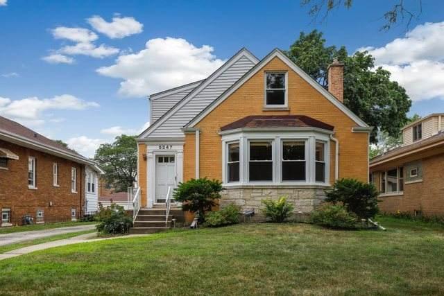 5247 Brown Street, Skokie, IL 60077 (MLS #10791937) :: The Wexler Group at Keller Williams Preferred Realty