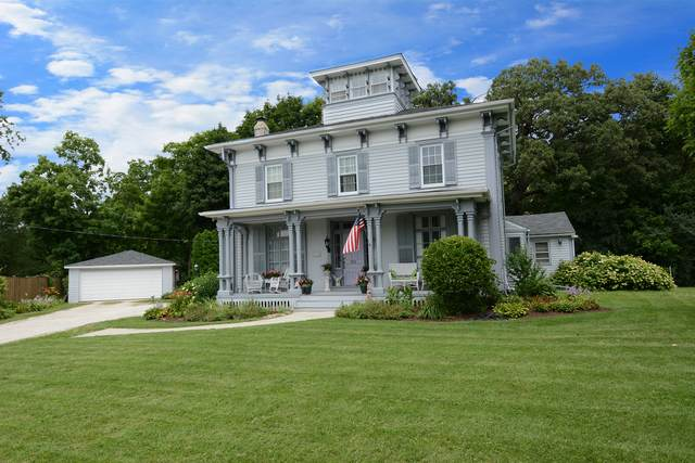 5512 Mill Street, Richmond, IL 60071 (MLS #10791967) :: Helen Oliveri Real Estate