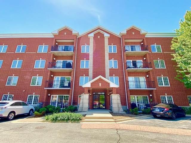 3501 Wellington Court #211, Rolling Meadows, IL 60008 (MLS #10791986) :: John Lyons Real Estate