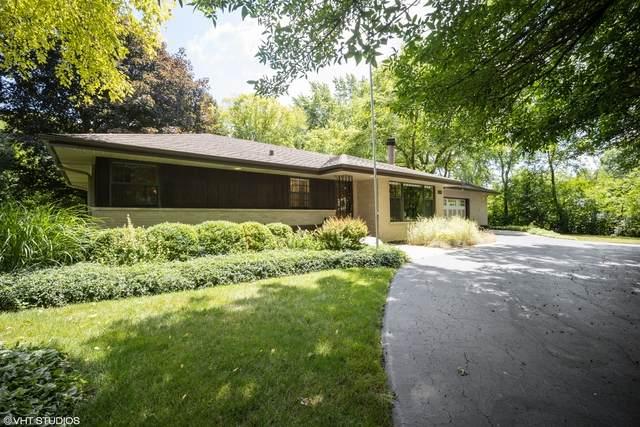 111 Brook Road, Prospect Heights, IL 60070 (MLS #10792004) :: Angela Walker Homes Real Estate Group