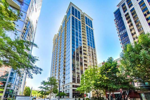 233 E 13th Street #1002, Chicago, IL 60605 (MLS #10792133) :: Angela Walker Homes Real Estate Group