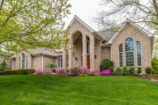 5 Brittany Lane, Lincolnshire, IL 60069 (MLS #10792223) :: Angela Walker Homes Real Estate Group