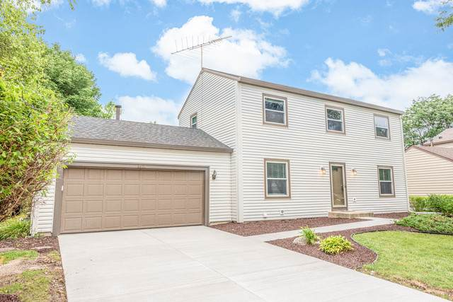 1421 Carleton Avenue, Naperville, IL 60565 (MLS #10792270) :: The Wexler Group at Keller Williams Preferred Realty