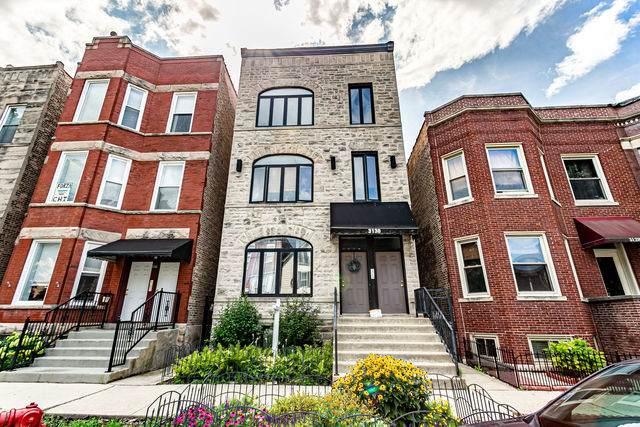 3130 S Princeton Avenue 3R, Chicago, IL 60616 (MLS #10792329) :: Angela Walker Homes Real Estate Group