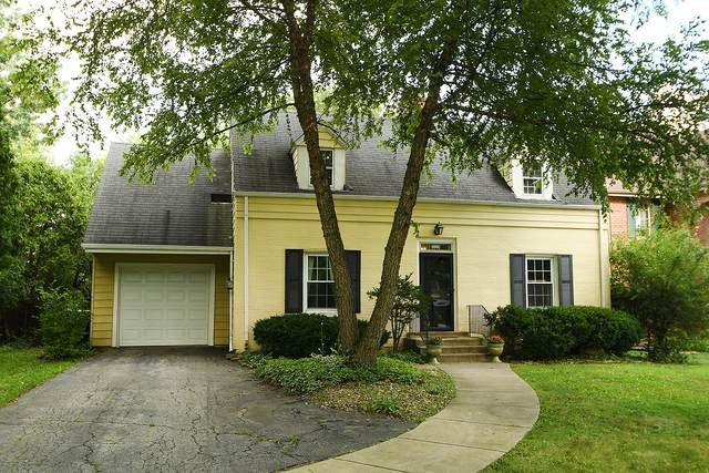 1335 Bunker Avenue, Flossmoor, IL 60422 (MLS #10792391) :: The Wexler Group at Keller Williams Preferred Realty