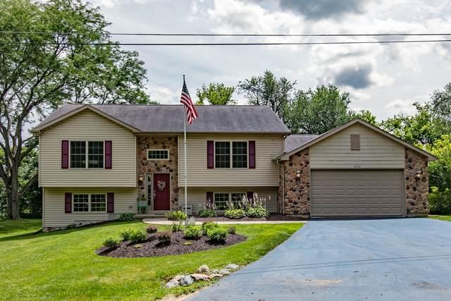 5715 E Hillcrest Drive, Richmond, IL 60071 (MLS #10792486) :: Helen Oliveri Real Estate