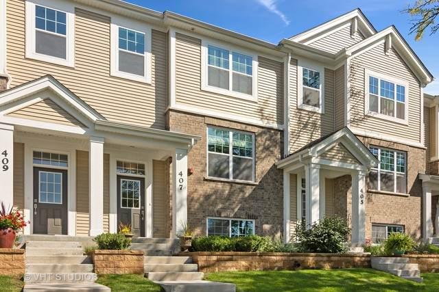 407 N Delphia Avenue, Park Ridge, IL 60068 (MLS #10792509) :: Littlefield Group