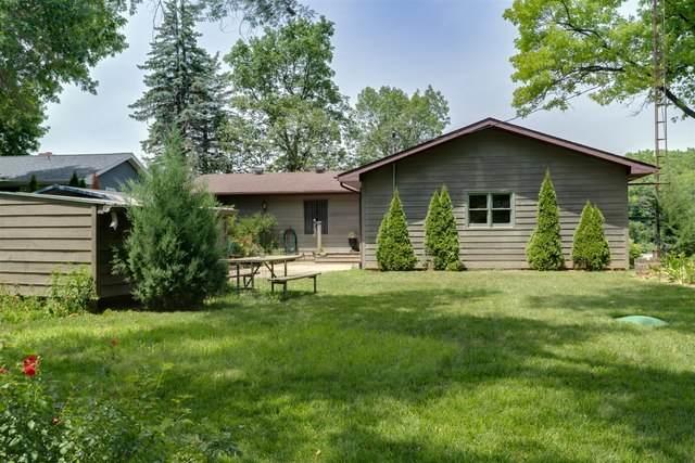 18316 Teepee Trail, Hudson, IL 61748 (MLS #10792536) :: Suburban Life Realty