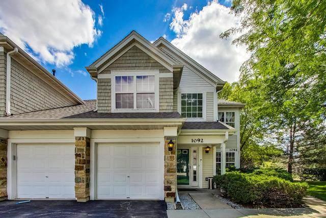 1092 Providence Lane, Buffalo Grove, IL 60089 (MLS #10792586) :: John Lyons Real Estate