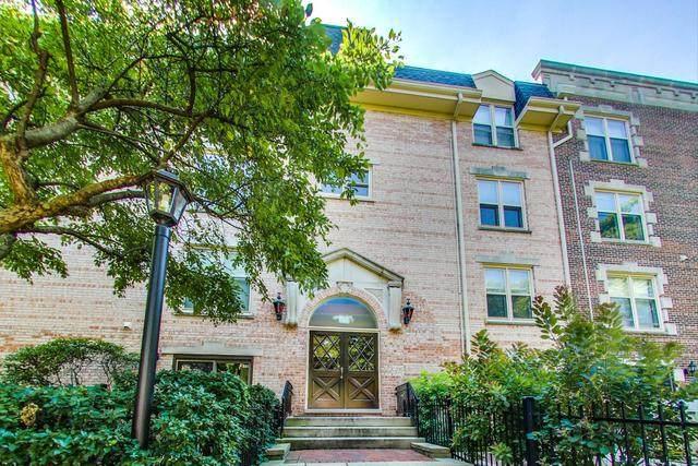 834 Forest Avenue, Evanston, IL 60202 (MLS #10792632) :: John Lyons Real Estate