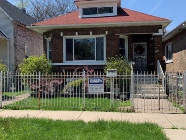 10438 S Calhoun Avenue, Chicago, IL 60617 (MLS #10792668) :: The Wexler Group at Keller Williams Preferred Realty