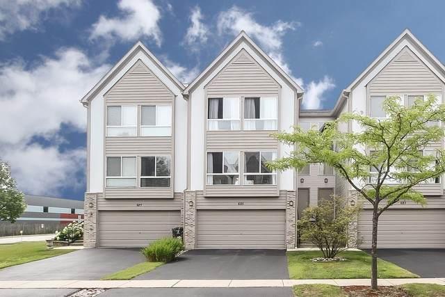 685 Diamond Pointe Drive, Mundelein, IL 60060 (MLS #10792732) :: John Lyons Real Estate