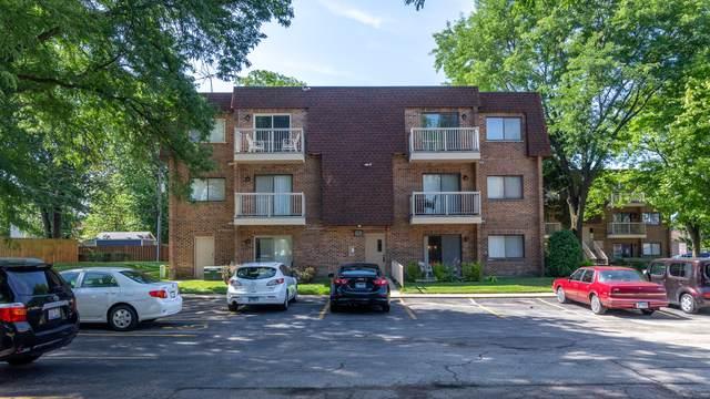 609 W Central Road C1, Mount Prospect, IL 60056 (MLS #10792747) :: Angela Walker Homes Real Estate Group