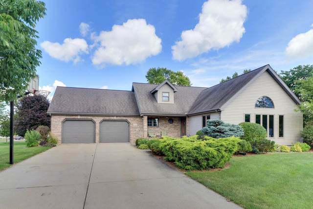 133 Prancer Drive, HEYWORTH, IL 61745 (MLS #10792766) :: The Wexler Group at Keller Williams Preferred Realty