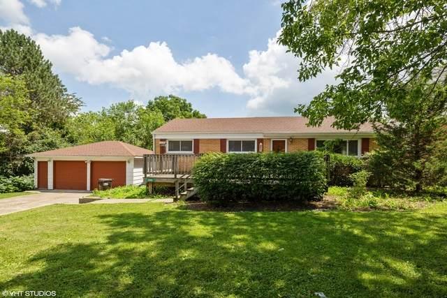 28693 N Harrison Avenue, Wauconda, IL 60084 (MLS #10792776) :: Angela Walker Homes Real Estate Group