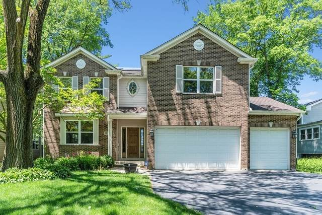 1270 Arbor Avenue, Highland Park, IL 60035 (MLS #10792824) :: BN Homes Group