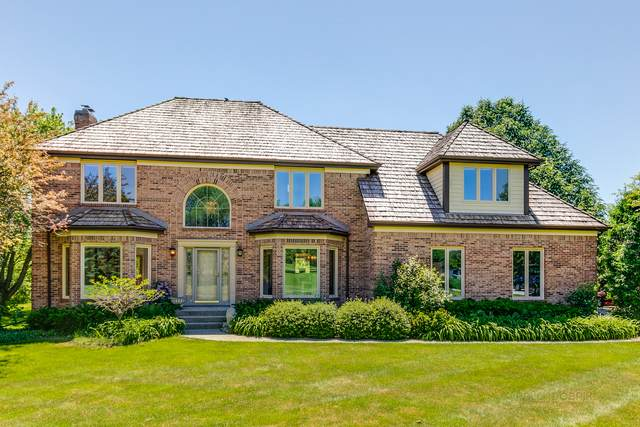 4406 Heritage Lane, Long Grove, IL 60047 (MLS #10792896) :: John Lyons Real Estate