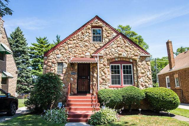 10025 S Crandon Avenue, Chicago, IL 60617 (MLS #10793001) :: The Wexler Group at Keller Williams Preferred Realty