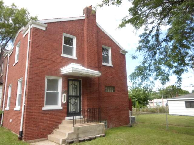 1936 E 96th Street, Chicago, IL 60617 (MLS #10793134) :: The Wexler Group at Keller Williams Preferred Realty