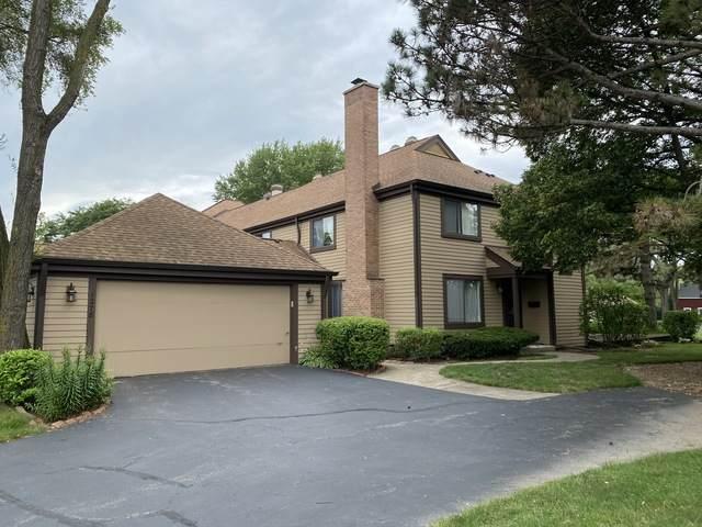 1278 Farnsworth Lane, Buffalo Grove, IL 60089 (MLS #10793180) :: Property Consultants Realty