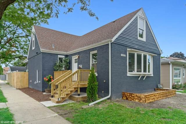 3202 Ernst Street, Franklin Park, IL 60131 (MLS #10793229) :: Property Consultants Realty