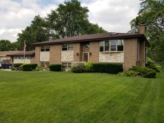 9229 S 78th Avenue, Hickory Hills, IL 60457 (MLS #10793243) :: The Wexler Group at Keller Williams Preferred Realty