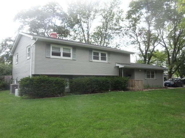 472 N Fairlawn Avenue N, Mundelein, IL 60060 (MLS #10793341) :: John Lyons Real Estate
