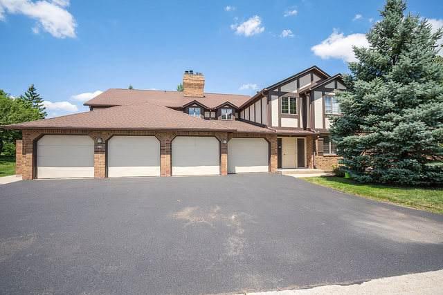 7812 W Golf Drive 1A, Palos Heights, IL 60463 (MLS #10793527) :: John Lyons Real Estate