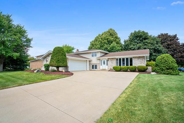 1522 Andrea Drive, New Lenox, IL 60451 (MLS #10793551) :: The Wexler Group at Keller Williams Preferred Realty