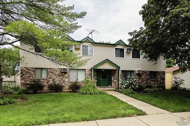 8327 Oak Leaf Drive #504, Woodridge, IL 60517 (MLS #10793560) :: Angela Walker Homes Real Estate Group