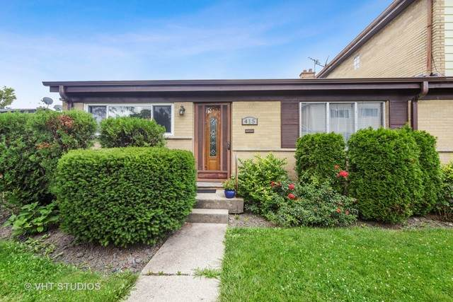 415 Glenshire Road, Glenview, IL 60025 (MLS #10793579) :: Littlefield Group