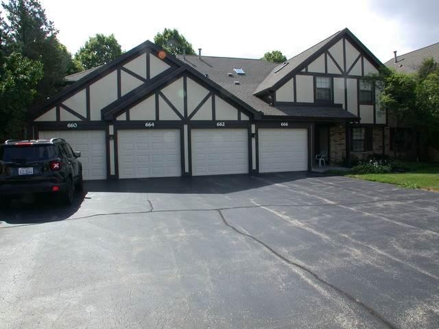 664 Elizabeth Drive - Photo 1