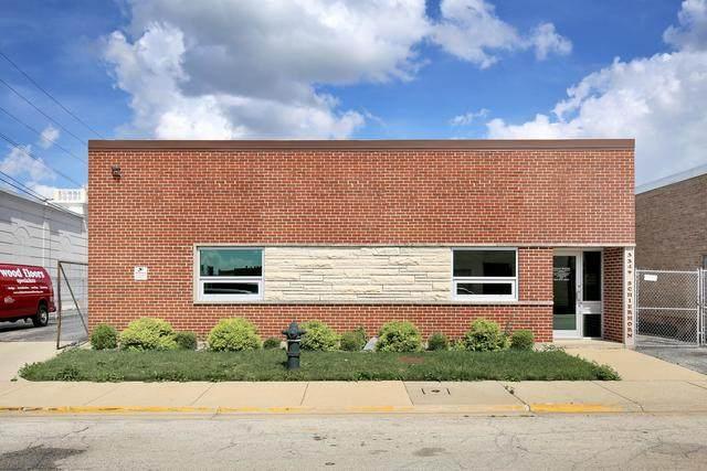 3349 Schierhorn Lane, Franklin Park, IL 60131 (MLS #10793733) :: Property Consultants Realty