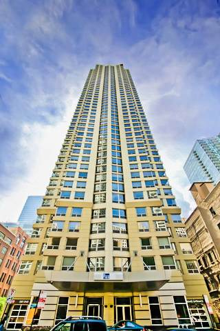 440 N Wabash Avenue #3502, Chicago, IL 60611 (MLS #10793891) :: John Lyons Real Estate